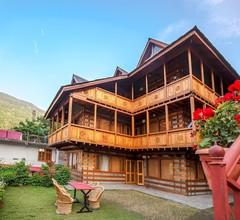 Hotel Shobla Royale 1