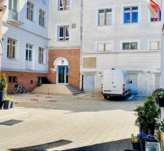 Stawa Hostel 2