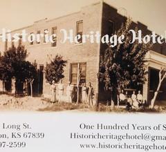 Historic Heritage Hotel 1