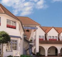 Hotel Up'n Diek 1