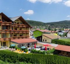 Hotel Kronberg 1