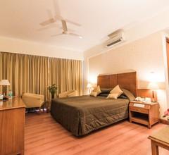 Sai Vishram Business Hotel 1