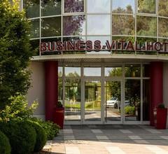 Business-Vital-Hotel am Rennsteig 2