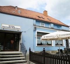 Hotel zum Grafen Hallermunt 1