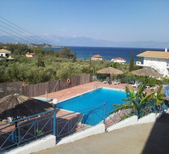 Apartments Xenios Zeus 2 1