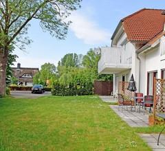 Ferienwohnung mit Terrasse und Gartenblick - Ferienwohnung mit Terrasse und Gartenblick W 05 2