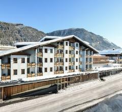Funsport-, Bike- & Skihotelanlage Tauernhof 1