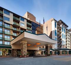 Sheraton Steamboat Resort Villas 1