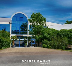 Soibelmanns Hotel Rügen 1