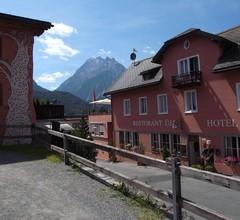 Hotel Traube 1