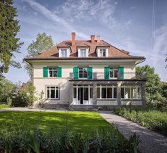 Signau House & Garden 1