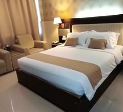 Zahra Syariah Hotel 2