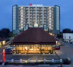 Swiss-Belhotel Pangkalpinang 1