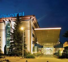 Novotel Gdansk Centrum 1