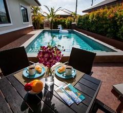 A One Pool Villa 2