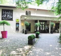 Logis Hôtel Saint Eloy 1