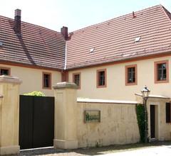 Pension & Weinstube Hofgärtnerei 1