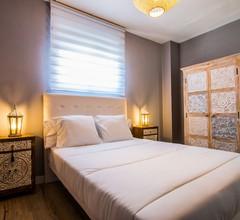 Hostel Sea & Dreams Calpe 2