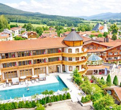 Wellness - Sport Hotel Bayerischer Hof 1