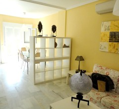 """House With 2 Bedrooms in Rota- With Shared Pool and Enclosed Garden - 500 m From the Beach"" 1"