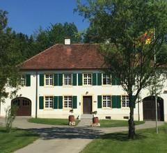 Bed & Breakfast Fischerhaus Salem 1