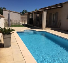 """Haus Swimmingpool Klimaanlage und Garten- Avignon"" 1"