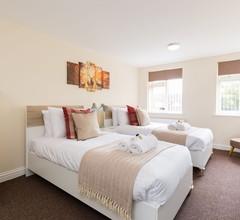 Stayford Apartments - Meriden - Near NEC 1