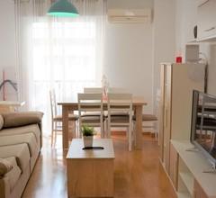 Apartamento Las Mulas 1
