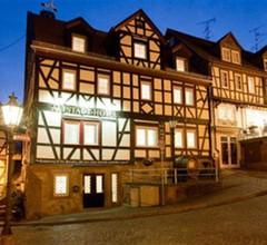 Altstadt-Hotel Gelnhausen 1