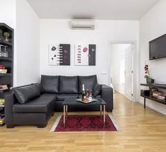 Apartamento Strachan 1
