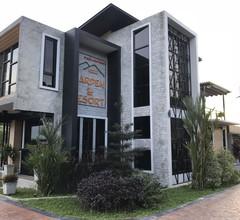 The Loft House Garden & Resort 1