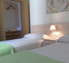 Apartamentos Turísticos Residencial Alcoy 2