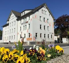 Outdoor Inn Sporthotel Steinach 1