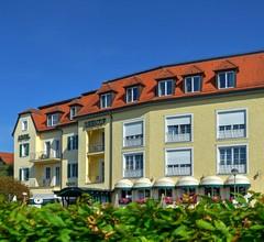 Hotel Starnberger See 1