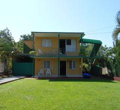 Villa Juanita 1