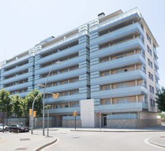 Olala Port Forum Apartments 2