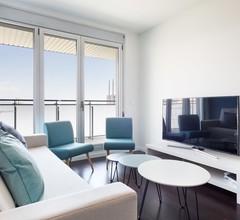 Olala Port Forum Apartments 1