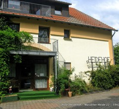 Hotel Heidehof 1