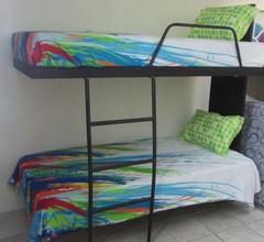 Tropical Caribbean Hostel 1
