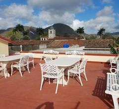 Casa El Balcon Mignelys & Juanito 2