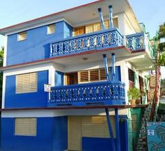 Casa Las Palmeras Baracoa 1