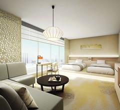 Hotel Intergate Hiroshima 2