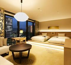 Hotel Intergate Hiroshima 1