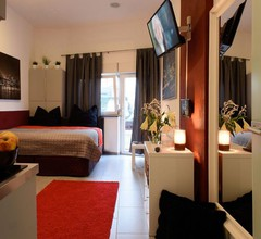Haus Gronau - Appartement Fewo 1