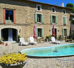 """""""House With 7 Bedrooms in Monteux- With Private Pool- Enclosed Garden and Wifi"""" 1"""
