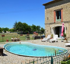 """""""House With 7 Bedrooms in Monteux- With Private Pool- Enclosed Garden and Wifi"""" 2"""