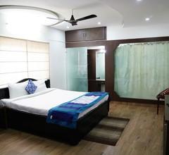 Hitech Shilparamam Guest House 1