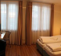 Land Gut Hotel Weisser Schwan 2