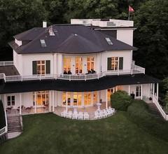 Elsa Brändström Haus 1