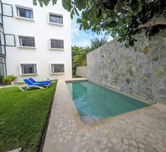 Viento Suites Cancún 2